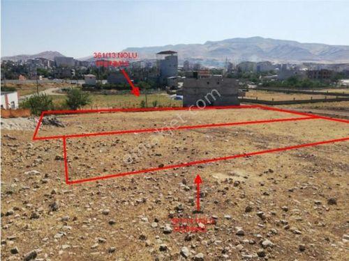 Siirt Kurtalan Sümer Mahallesinde 600 m2 İmarlı Arsa