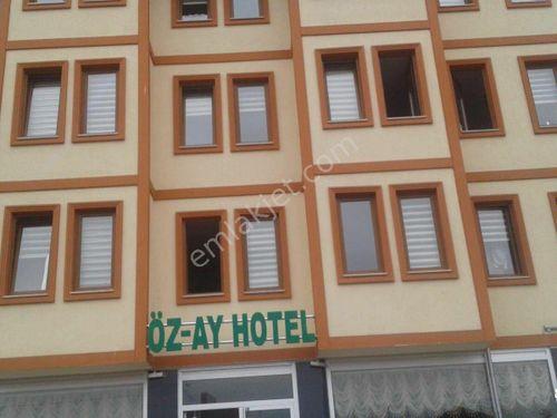 TRABZON SÜRMEDE LÜKS ÖZ AY HOTEL APARTLAR