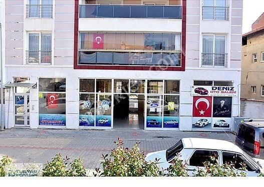 Karacasu/AYDIN da Merkezi Konumda 420m2 MAĞAZA ACİL SATILIK!!!