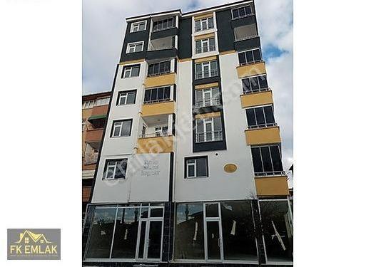 FK GAYRİMENKULDEN 3+1 160 M² SIFIR DAİRE