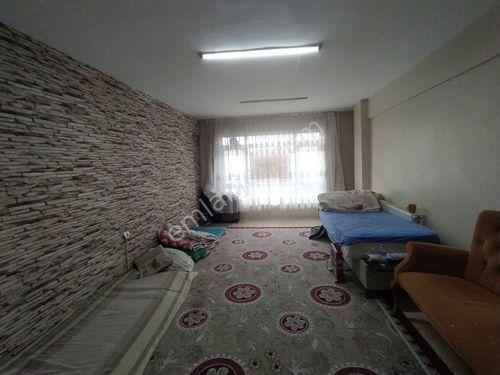 ZEYTİNBURNU 58 BULVAR CADDESİNDE 100 m2 2+1 SATILIK OFİS