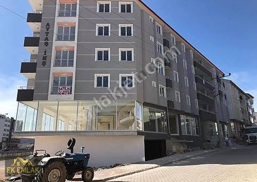 FK GAYRİMENKULDEN 3+1 155 M² SIFIR DAİRE