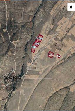 Turyaptan Eskişehir Sivrihisarda yatırımlık Uygun Araziler