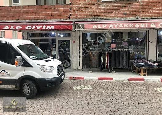 Türkeli Ptt Bina arkası 60m2 Düzayak Satılık Dükkan