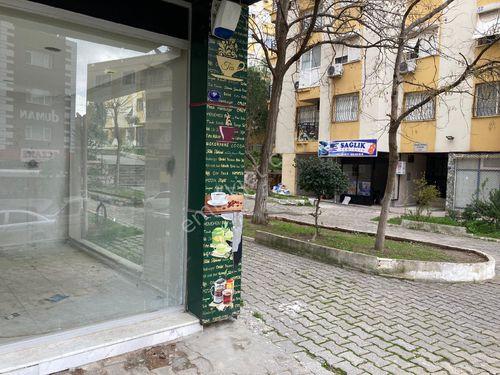 Dinc garimenkulden acil satılık dükkan