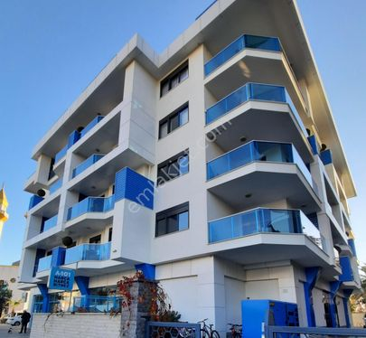Korkmaz Group Alanya Oba da Satılık 2+1 daire