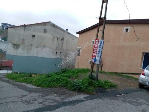 Üsküdar Yavuztürk mahallesinde YATIRIMLIK  Arsa