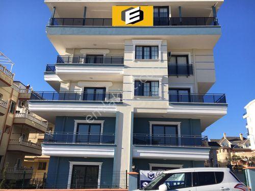 Didim Efeler de Asansörlü Yeni Binada Ara Kat 1+1 Daire 24