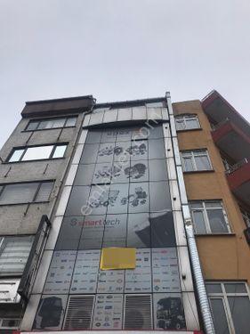 Eren Emlak'tan 4 Katlı Marmaraya Yakın Merkezi Konumda Ofis