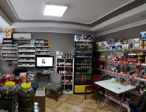 Karsiyaka Yalı ya yakın yüksek cirolu devren satılık market