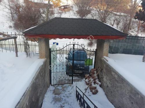 Ankarada Satılık Bahçeli Müstakil Ev
