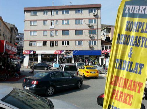 Sahibinden  Hasanpaşa Merkezi Konumda 90 m2 Fırsat Daire&Ofis Kullanımı