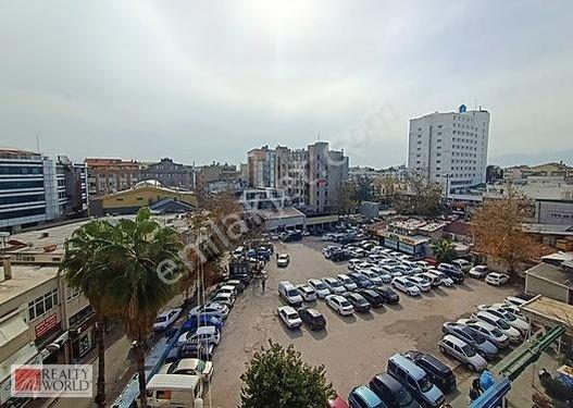 Antalya Kapalıyol'da 1+1 Satılık Daire