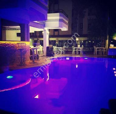 Alanya Cleopatrada devren kiralik Apart Otel 14000 euro