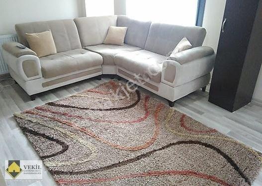 (4.Levent) آپارتمان اجاره ای مبله کامل تک خوابه در منطقه لونت 4