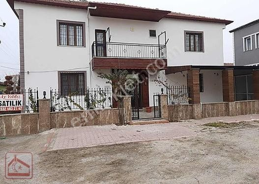 Tapu müdürlüğü arkasında özel yapılı villa
