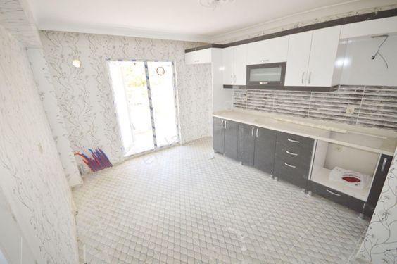شقة جديدة 3+1 للبيع في انقرة طابق 3