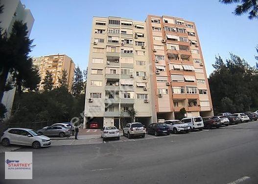 Fahrettin Altay Mimkent 2 Sitesinde 3+1 Kiralık Daire
