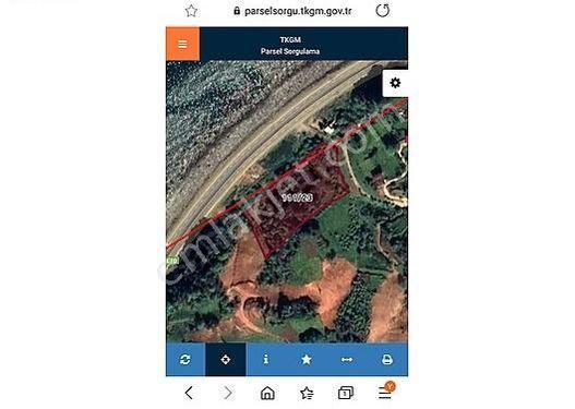 Rize Fındıklı Sümer Yalı Deniz manzaralı 9280 m2