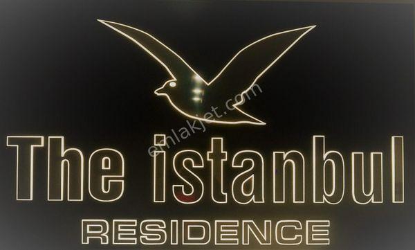 THE İSTANBUL RESIDENCE PROJESİNDE 1+0 HİPORDOM MANZ SATILIK