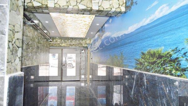 شقة جديدة 4+1 بسعر مناسب للبيع في انقرة - تركيا