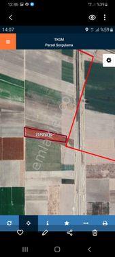 Karatay erlerde çevre yolu cepheli 45000 m2 tarla