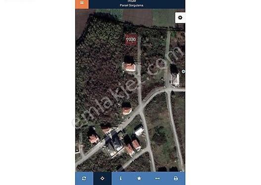 Satılık 277 Arsam orta mahalle yazlık