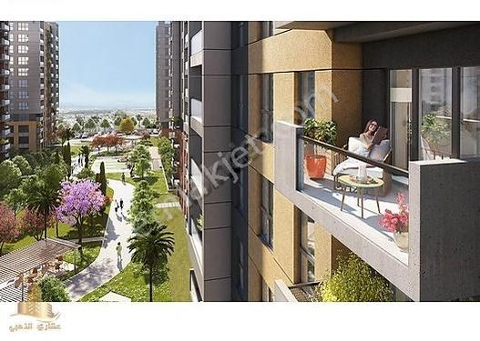 GOLD EMLAK'TAN SURYAPI 1+1 73 M2 SATILIK DAİRE شقة للبيع