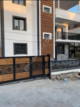 Didim akbük çağlak inşaattan 4+1süper satılık  müstakil villa