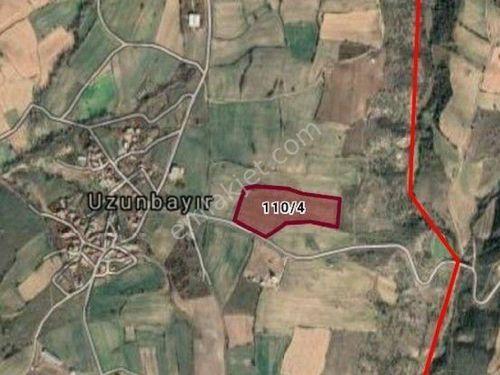 Arda Emlak Ofisi'nden Lalapaşa Uzunbayır Köyünde Yol cepheli Yer