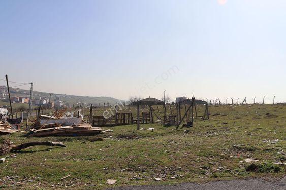 Arnavutköy Taşolukta Satılık Yatırımlık Arsa