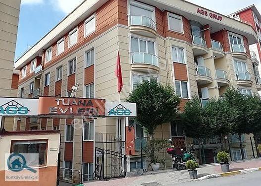 İstanbul Pendik Yenişehir Tuana Sitesi Kurtköy Satılık 3+1 Daire