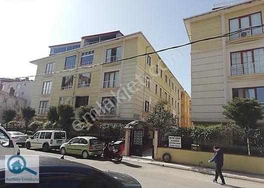 İstanbul Pendik Yenişehir Barut Sitesi Kurtköy Satılık 2+1 Daire
