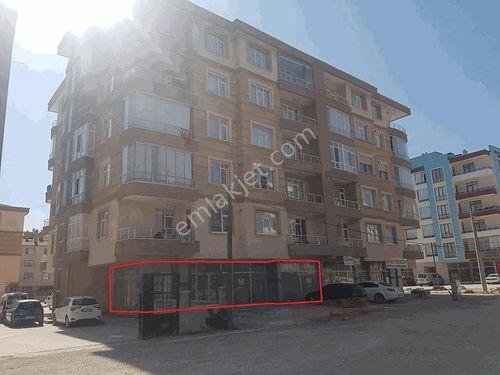 Konya Karatay Erenler Mahallesinde 230 m2 Depolu Dükkan