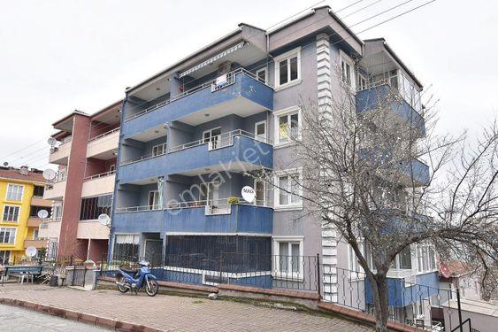 Çan Karşıyaka Mahallesi'nde Önü Açık 3+1 Daire