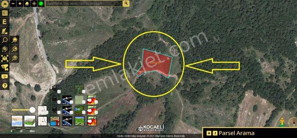 Kocaeli Gebze Kargalı Köyünde Satılık 2584 M2 Tarla