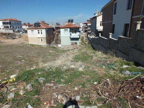 Karaman Karademir Emlaktan  Beyazkent'te 304 M2 Satılık Arsa