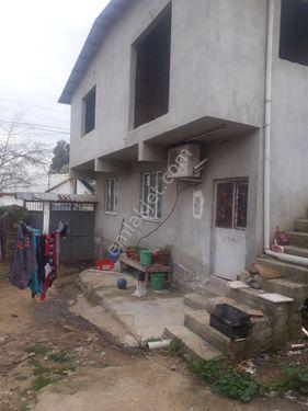 bozyurt mahallesinde müstakil 2daire ev