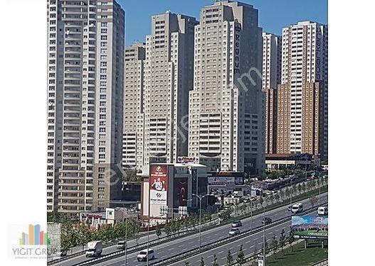 Yiğit Emlak Regnum Astrum Towers 3+1 138 m2 Satılık Daire