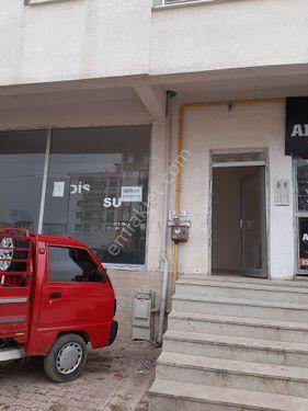 Kırıkkale Yahşihan Yenişehir Mahallesi'nde 125m2 Dükkan