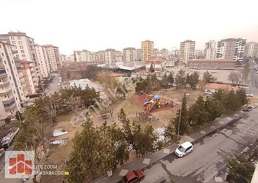 """HÜRRIYET BESYOLDA SATILIK """"GENİŞ"""" DAİRE"""