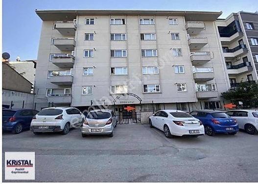 Hüdavendigar Mahallesi 3+1 Net 130 m2 Satılık Daire Giriş Kat
