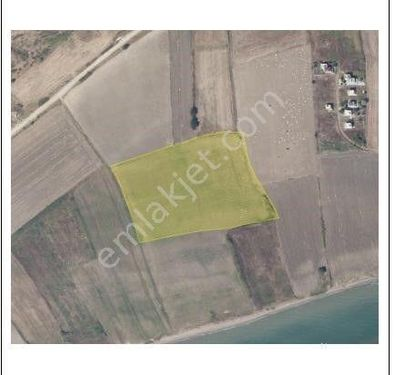 çanakkale gelibolu boyalır'da 25.800 m2 yatırımlık arsa