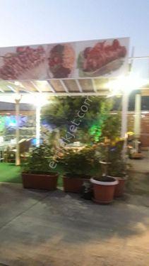 kusadasi kuşturda satılık restorant kafe