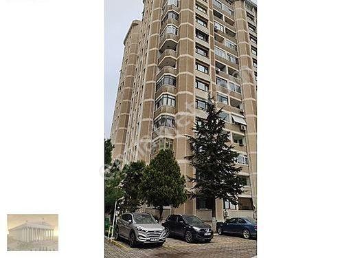 Erenköy ün prestijli sitesi çamlık sitesi güvenlikli kiralık