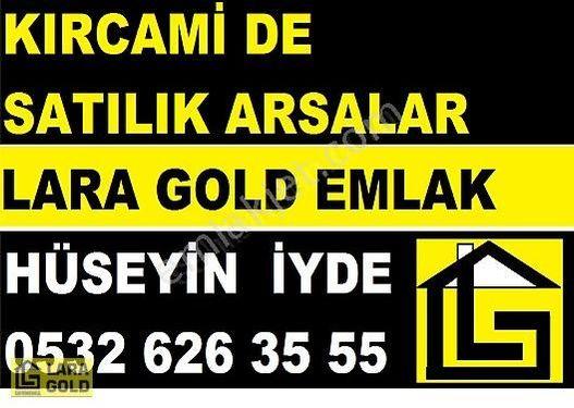 KIRCAMİ DE FIRSAT ARSA HİSSELERİ
