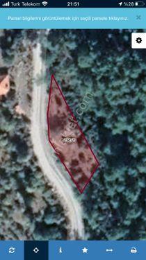 Antalya serik bozdoğan yola cepheli satılık arsa takaslı