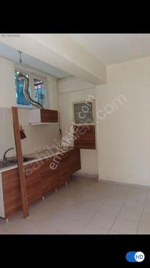 ertugrulgazı kaplıkayada 1+1 70 m2 bahcelı balkonlu