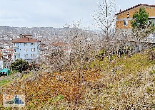 ÇETİNGRUP'DAN BAYRAMCA MAHALLESİNDE YATIRIMLIK 194 M² ARSA