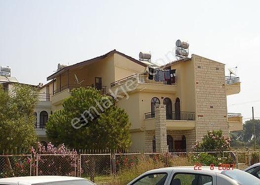 Antalya Manavgat - Alanya Karayolu Üzeri Altın Portakal 1 Sitesi
